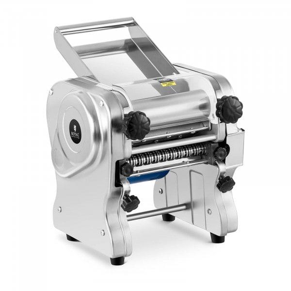 Nudelmaschine - 18 cm - 1 bis 14 mm - elektrisch