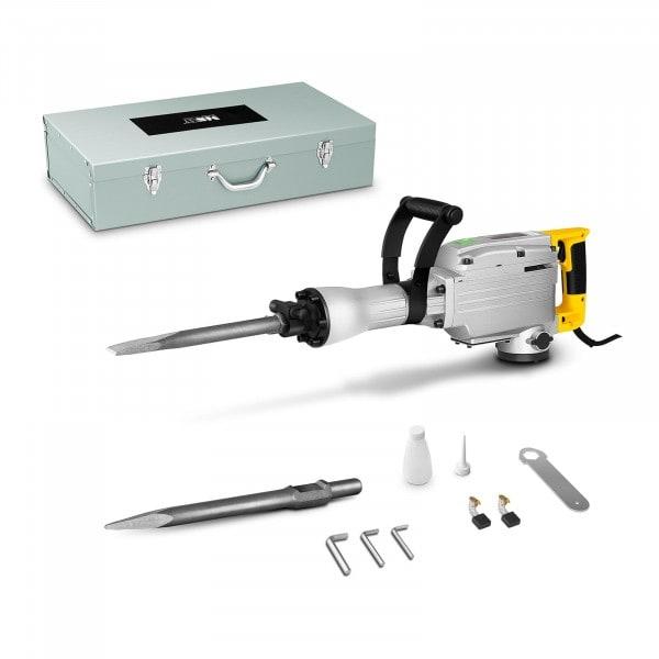 Abbruchhammer - 1.850 W - 1.900 Schläge/min - 45 Joule - SDS Hex