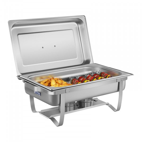 Chafing Dish - 53 cm - GN 1/1