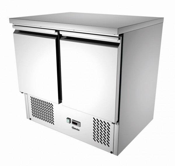 Bartscher Mini-Kühltisch 900T2