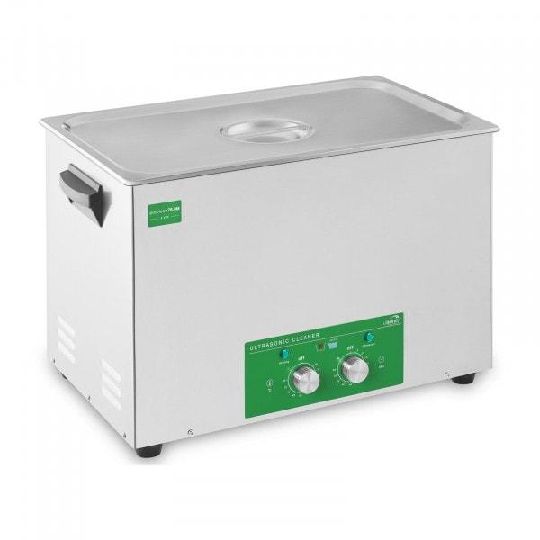 Ultraschallreiniger - 28 Liter - 480 W - Basic Eco