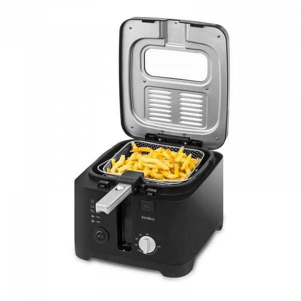 Fritteuse - 2,5 Liter