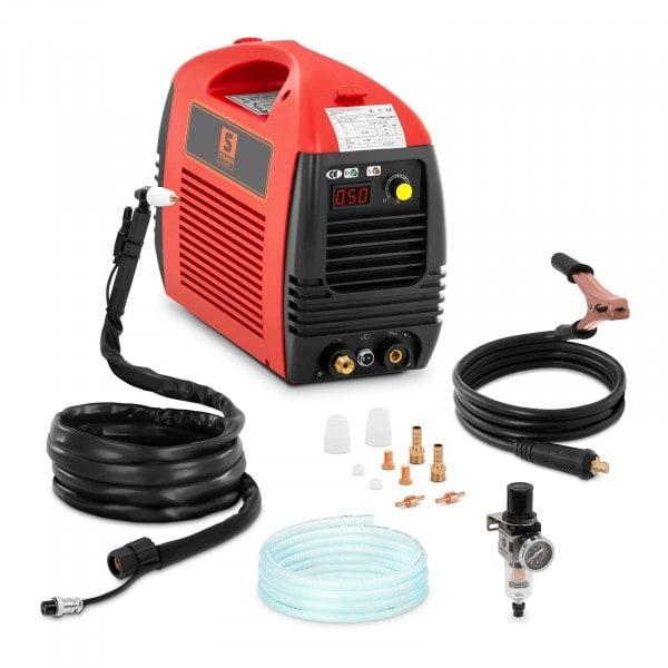 Plasmaschneider - 50 A - 230 V - Basic