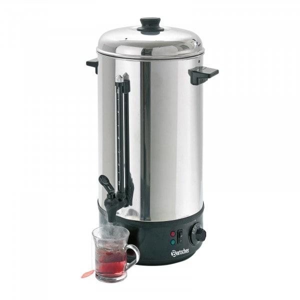 Bartscher Heisswasser-Spender - 10 Liter