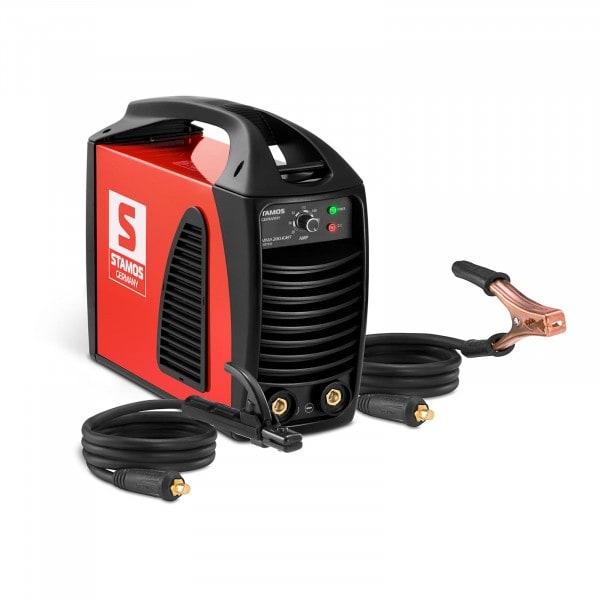 Elektroden-Schweißgerät - 200 A - Hot Start - IGBT