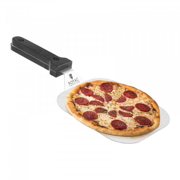 Pizzaheber - Edelstahl - 38 cm