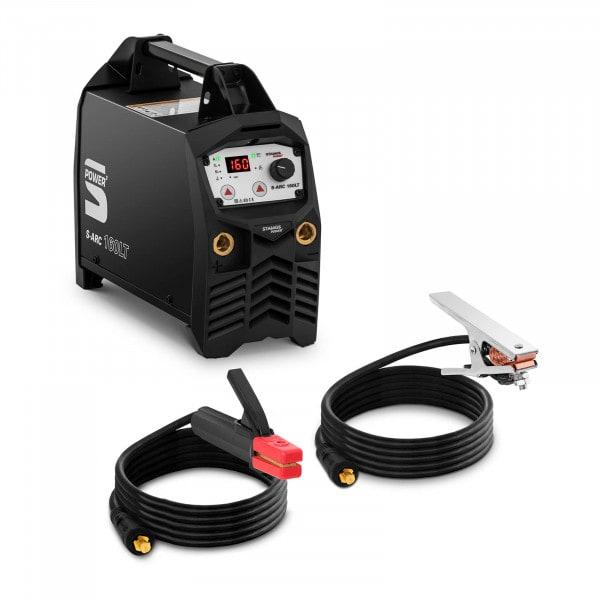 Elektroden Schweißgerät - 160 A - WIG Liftarc
