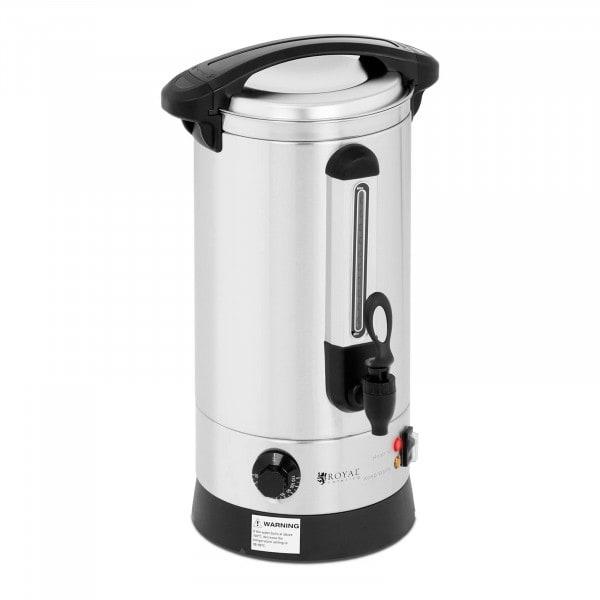 Wasserkocher - 8,7 L - 1.500 W - doppelwandig