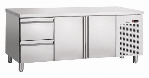 Bartscher Kühltisch S2T2-150