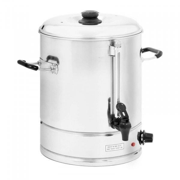 Heißwasserspender - 30 Liter - 3.000 W