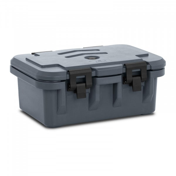 Thermobox - Toplader - für GN Behälter (15 cm tief)
