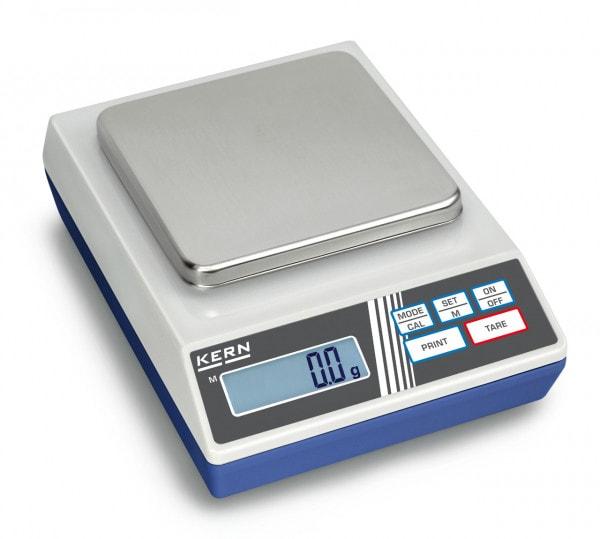 KERN Laborwaage - 1.000 g / 0.1 g