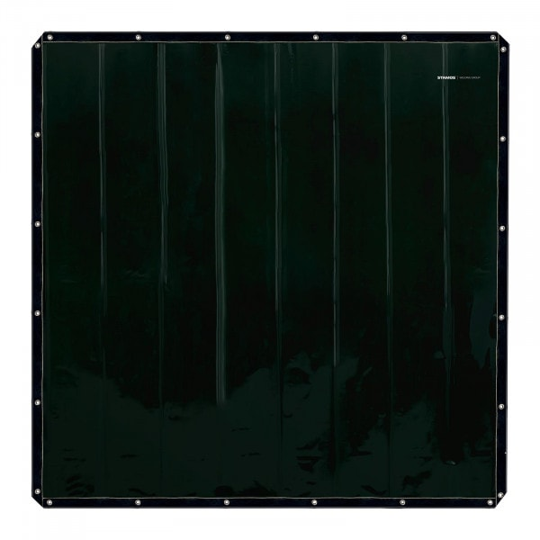 Schweißvorhang - 175 x 175 cm