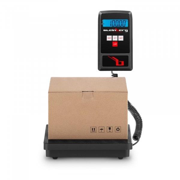 Paketwaage - 100 kg / 10 g