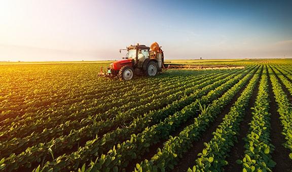 Landwirtschaftsbedarf