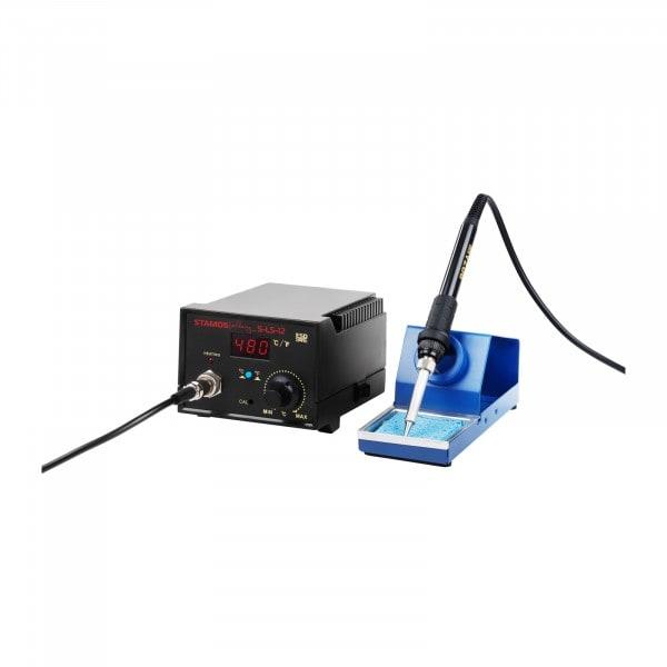 Außenansicht von Digitale Lötstation - 65 Watt – LED - Basic