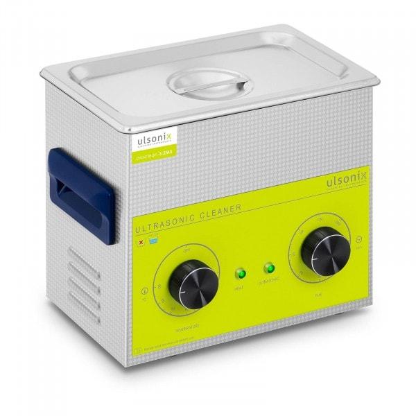 Ultraschallreiniger - 3,2 Liter - 120 W