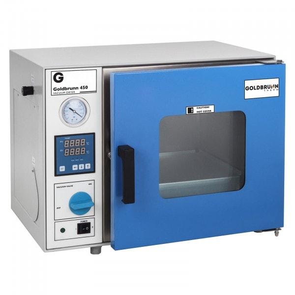 Vakuumtrockenschrank - 450 Watt