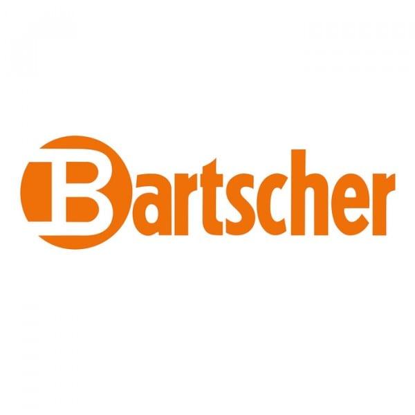 Bartscher Ersatzkorb - für Fritteuse Gas 600 - 8 Liter - Klein