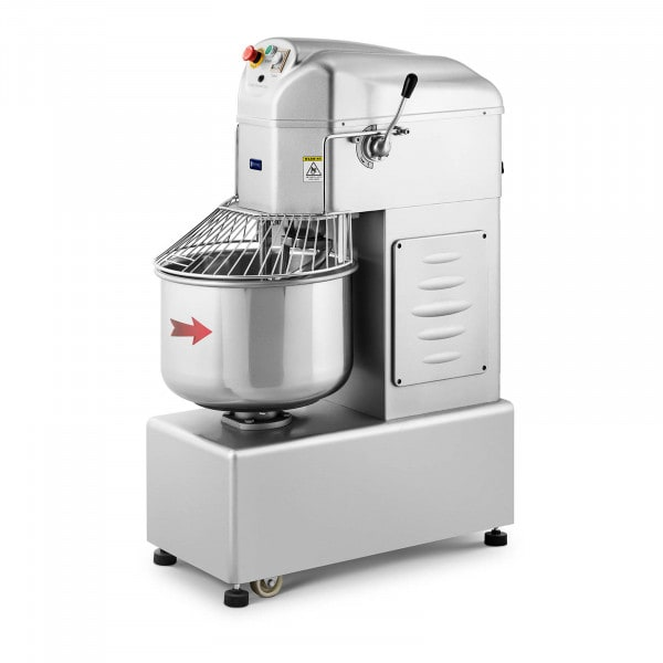 Knetmaschine - 45 L - Royal Catering - 2.100 W