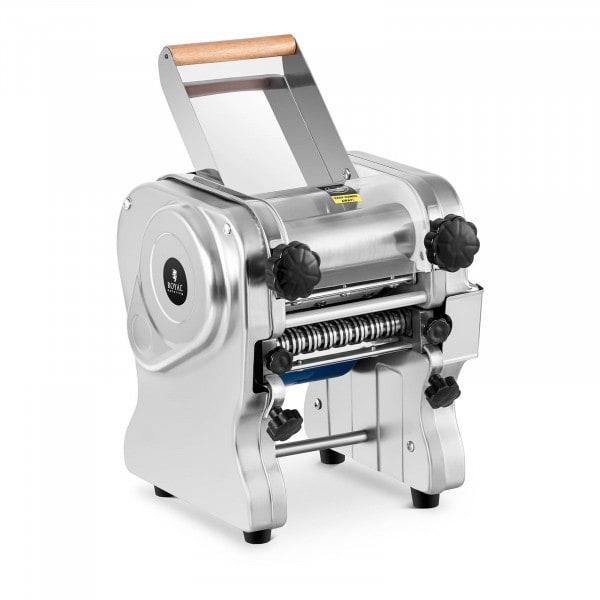 Nudelmaschine - 16 cm - 1 bis 14 mm - elektrisch
