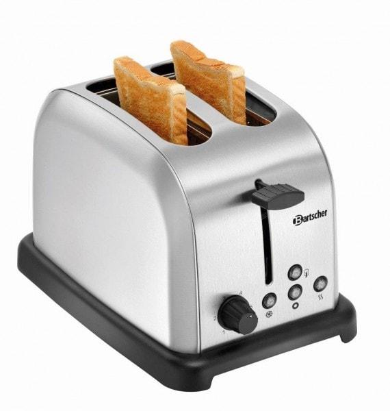 Bartscher Toaster TB20