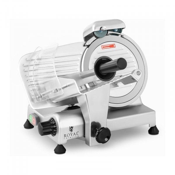 Aufschnittmaschine - 220 mm - bis 12 mm - 280 W