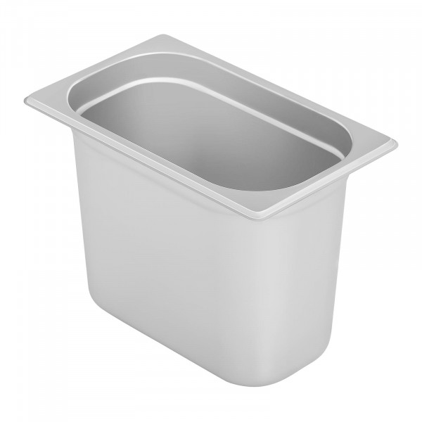 GN Behälter - 1/4 - 200 mm