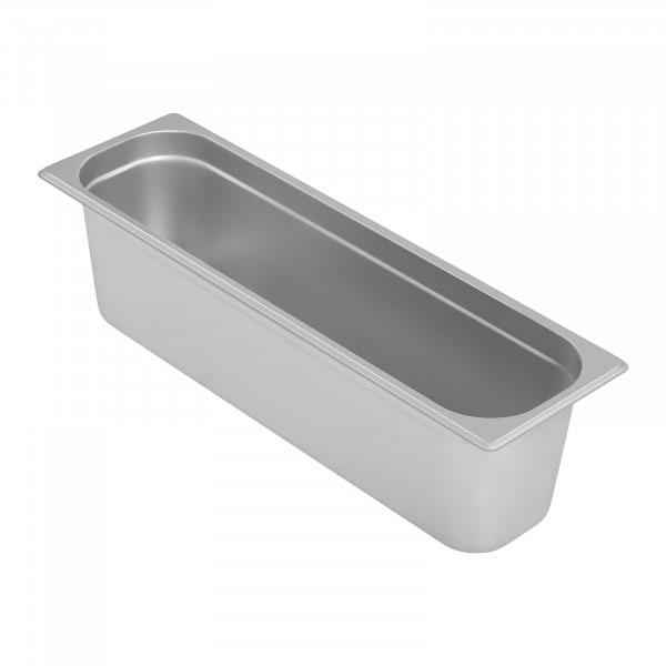 GN Behälter - 2/4 - 150 mm