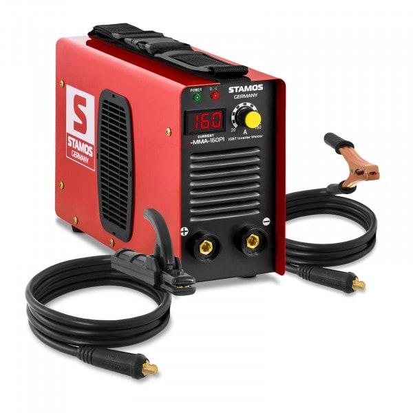Elektroden Schweißgerät - 160 A - Hot Start - LED Display