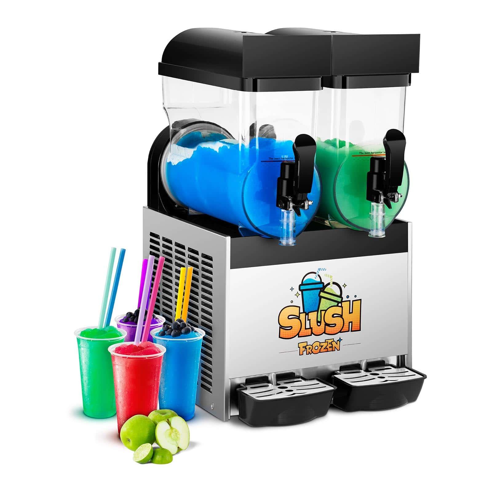 Slush-Maschine