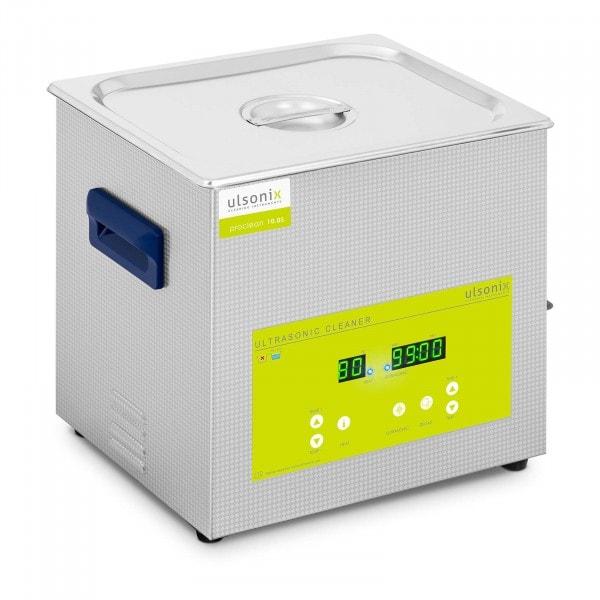 Ultraschallreiniger - Degas - 10 l