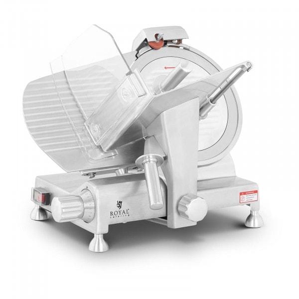 Aufschnittmaschine - Ø 300 mm - 280 W - bis 15 mm