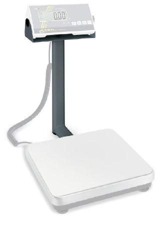 KERN Stativ zum Hochsetzen des Auswertegeräts, Stativhöhe ca. 480 mm