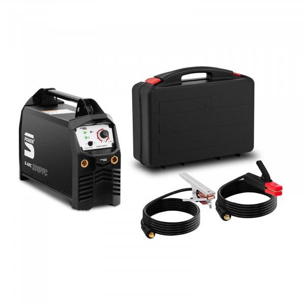 Elektroden Schweißgerät - 200 A - WIG Liftarc - Stromgenerator kompatibel