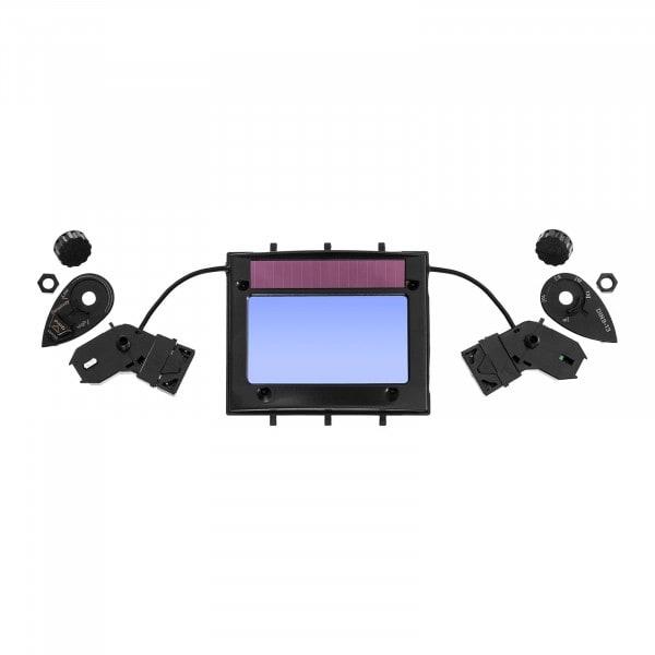 Schweißschutzglas Filter für Operator und Sub Zero - Easy Series