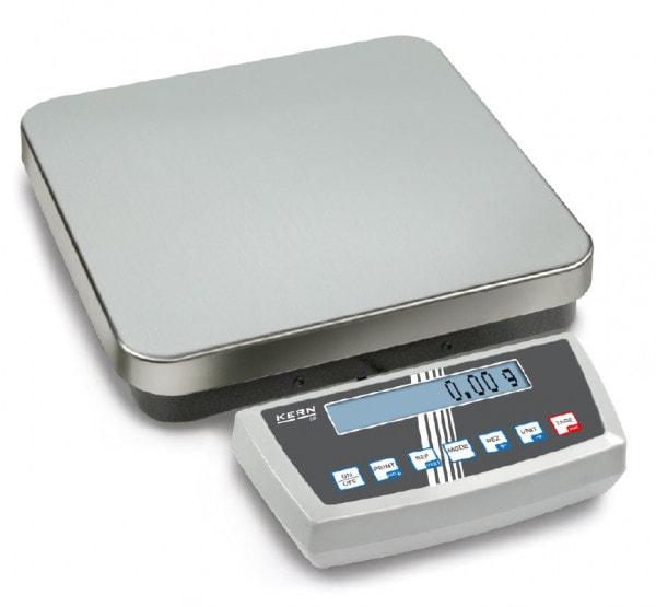 KERN Plattformwaage - 100 kg / 0.5 g