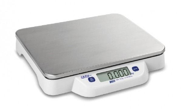 KERN Tischwaage Max 10 kg / 5 g