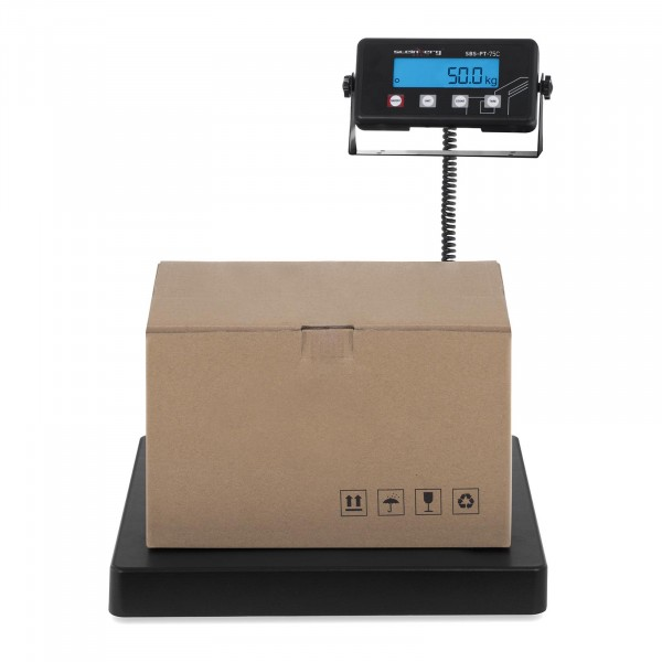 Paketwaage - 75 kg / 10 g