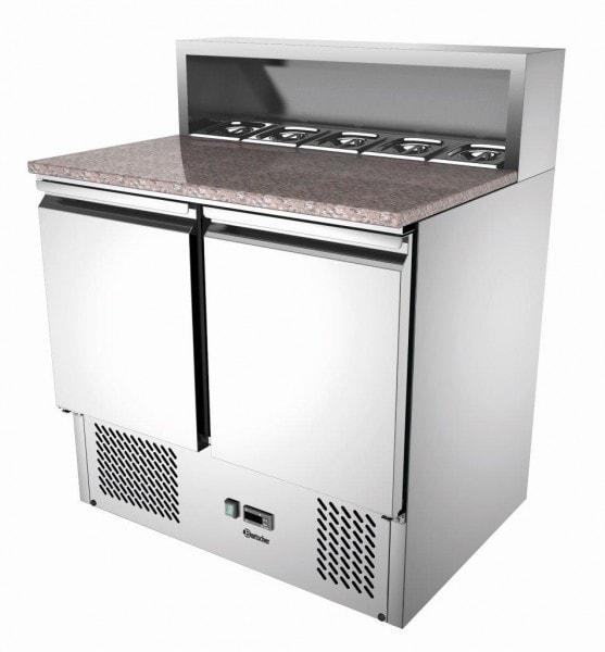 Bartscher Pizza-Saladette 900T2