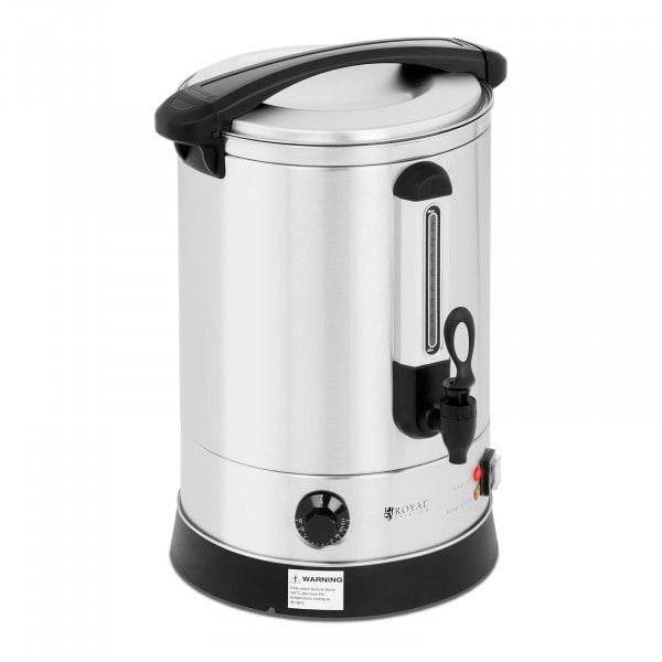 Wasserkocher - 14,5 L - 2.500 W - doppelwandig
