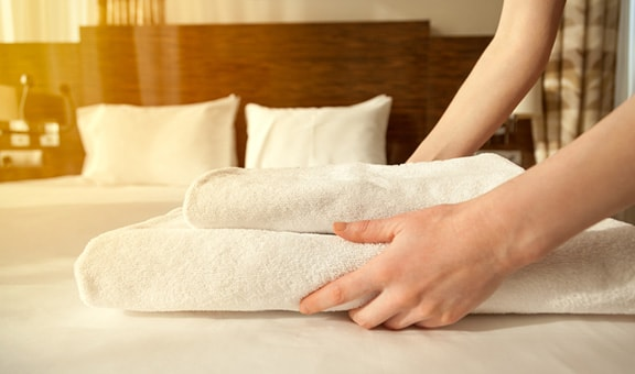 Hotelbedarf