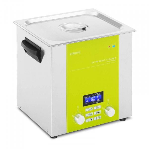 Ultraschallreiniger - 10 Liter - Degas - Sweep - Puls