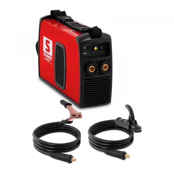 Elektroden-Schweißgerät - 200 A - IGBT - 80 % ED