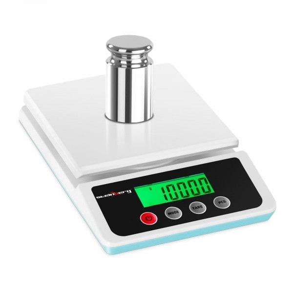 Präzisionswaage - 10 kg / 1 g