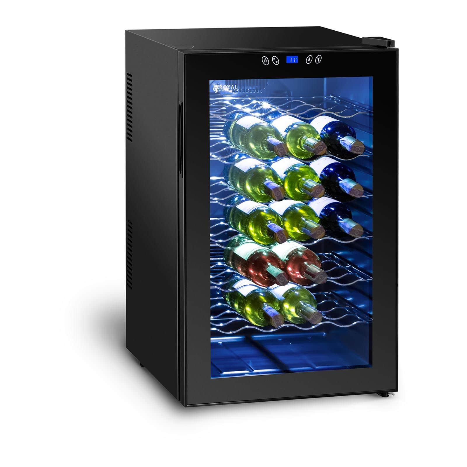 Weinkühlschränke