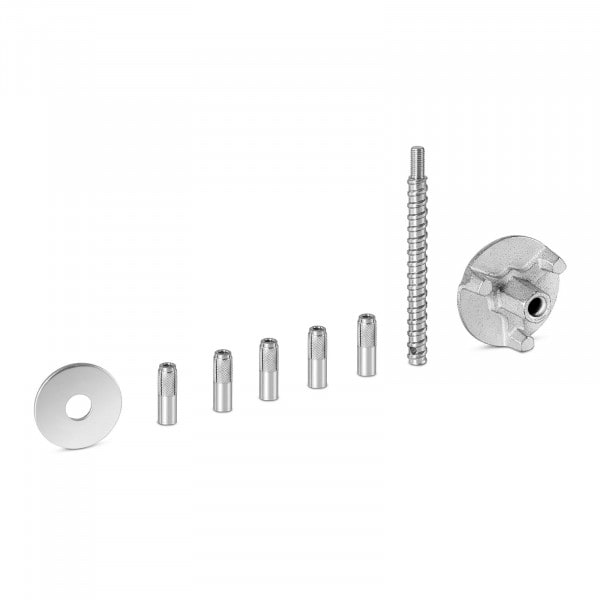 Diamantbohrgerät Befestigung - 17,5 cm - M12
