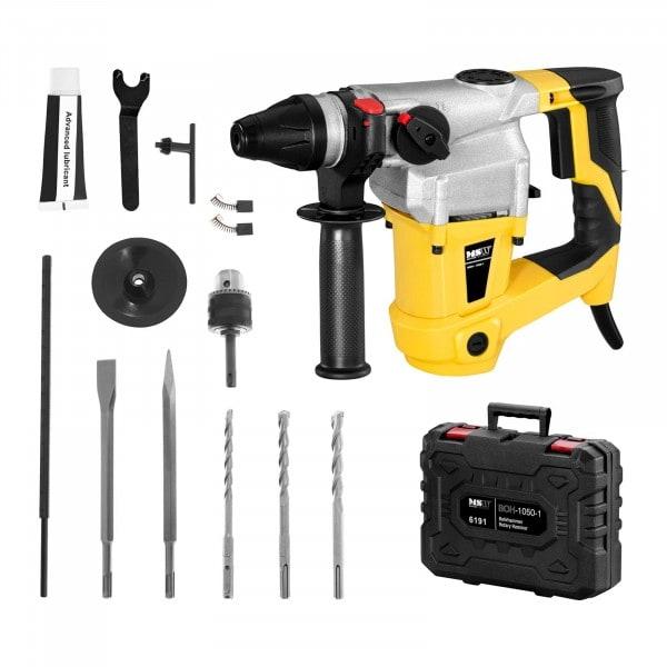 Bohrhammer - 1.050 W - 1.050 U/min - 5.200 S/min