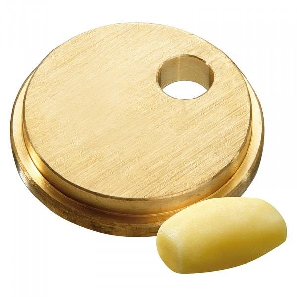 Bartscher Pasta Matrize für Gnocchi - 12 mm - 1