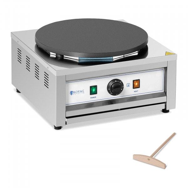 Crêpesmaker - 400 mm - 3.000 W